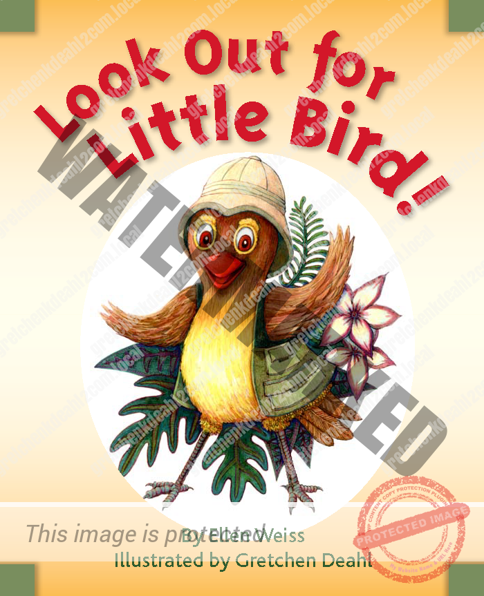 Look Out for Little Bird!