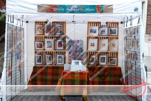 Chestnut Hill Art Fair
